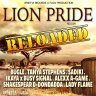 Lion Pride Riddim (2018)