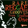 Rare Reggae Grooves From Studio One (2000)