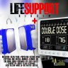 Life Support Riddim Double Dose (2015)