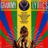 Grammy Lyrics Vol. 3