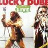 Lucky Dube  -  Captured Live