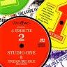 A Tribute 2 Studio One & Treasure Island Records