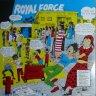Royal Force aka Bam Bam Riddim - 1990
