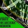 1st Quarters Riddim (2012)