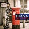 Etana - Live In London (2018)
