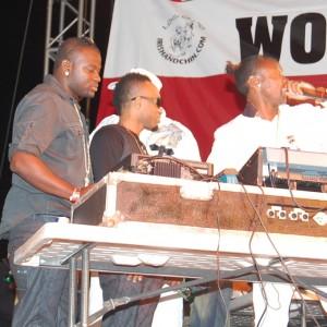 World Clash Jamaica