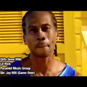 Lil Rick - Girls Gone Wild (Explicit)