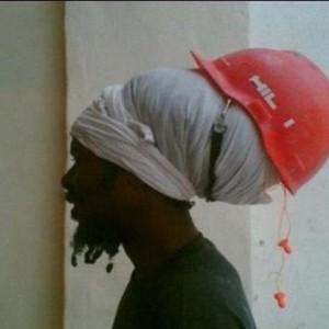 Dreadlocks Heavy Hat