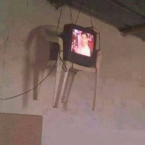 TV In The Air