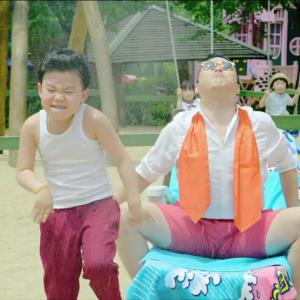 PSY- Gangnam Style