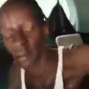 Gully Bop explains the what cause the fight Pt 2