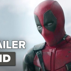 Deadpool Official Trailer #1 (2016)