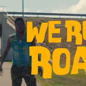 Beenie Man - We Run Road