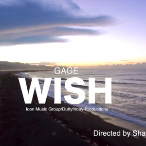 Gage - Wish