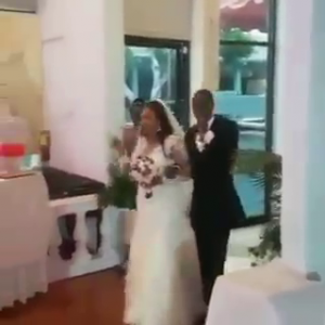 Tony Matterhorn Wedding Song