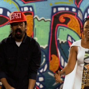 "Queen Ifrica - Truversation ft. Damian ""Jr. Gong"" Marley"