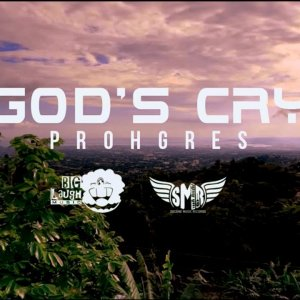 Prohgres - God's Cry