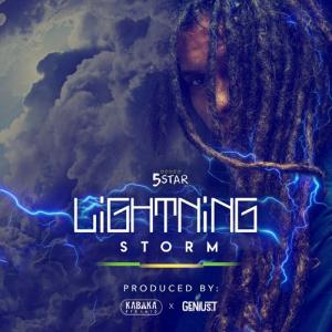 5 Star - Lightning Storm