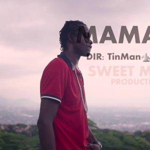 Kibaki - Mama