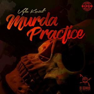 Vybz Kartel - Murda Practice