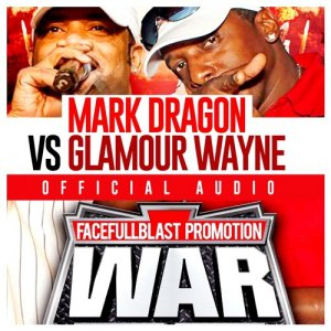 MARK DRAGON(INNER CITY) VS GLAMOUR WAYNE ( GEMINI DISCO) 2018