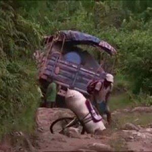 Truck Hffi Reach