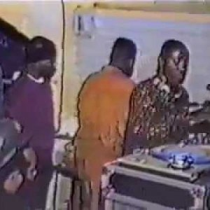 KING ADDIES VS BODYGUARD 1992
