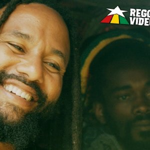 Ky-Mani Marley - Love Over All