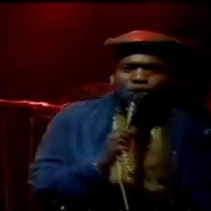 Barrington Levy - Here I Come Live 1984