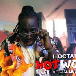 I-Octane - Hot World