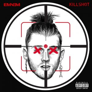 Eminem – Killshot (MGK Diss) [Official Audio]