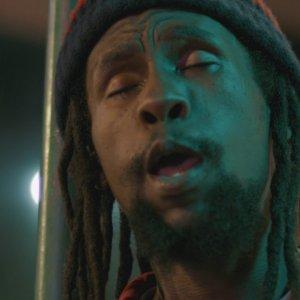 Jah Cure , DJ Frass - Rotten Souls