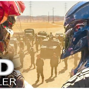 TRANSFORMERS 6 _ Decepticon Reveal Trailer (2018) Bumblebee