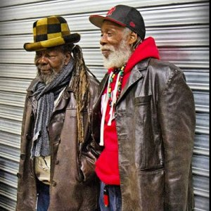 U-Roy & Big Youth