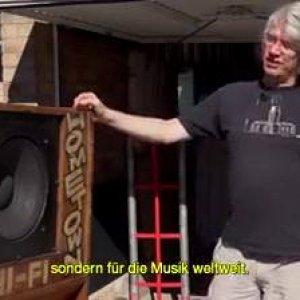 Tubby Hi-Fi Box