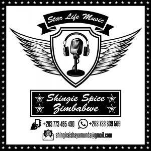 SHINGI SPICE-MARONDERRA