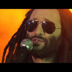 Alborosie ft. Raging Fyah - The Unforgiven