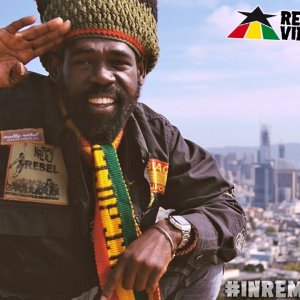 Luv Fyah - Deyah with Jah