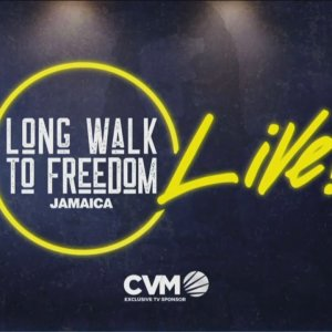 Buju Banton Long Walk To Freedom Live