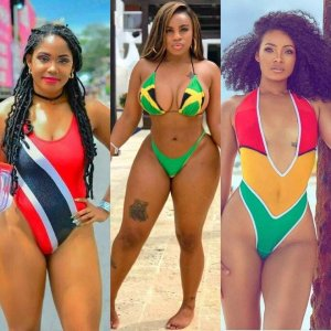 Trini vs Jamaica vs Guyana