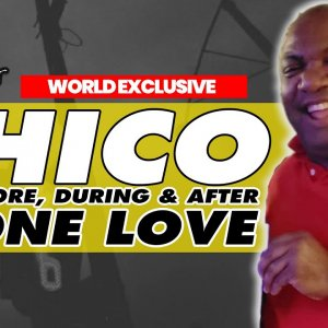 Chico From Stone Love Interview