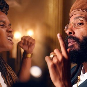 Protoje ft. Koffee - Switch It Up